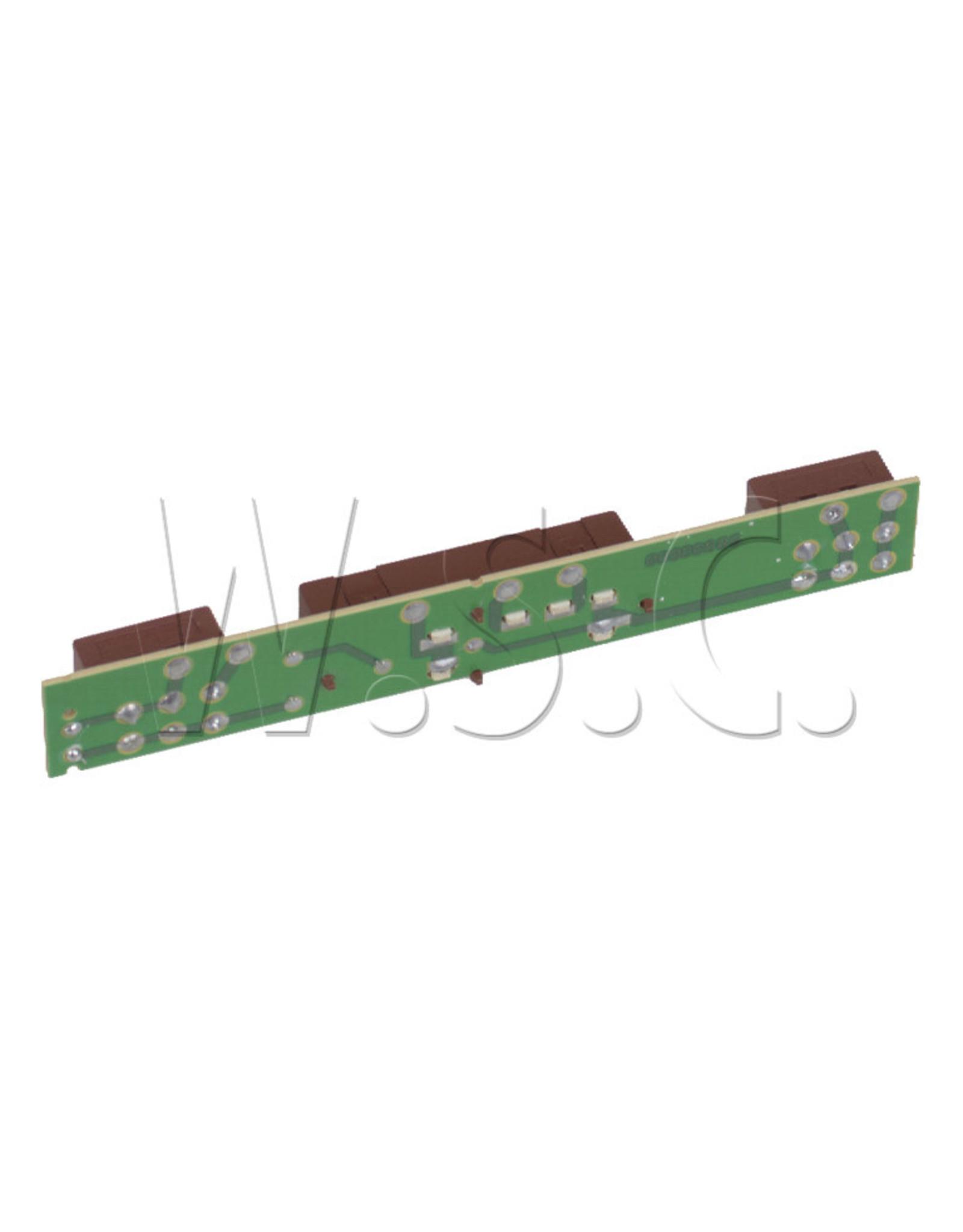 Scholtes MODULE - STUURKAART  K4  /  K43L  / IS43L/ IS8L/ MEURILUX