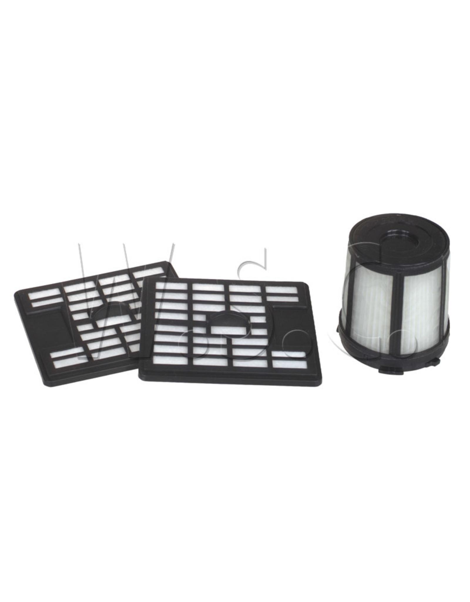 Domo Filterset hepafilter DO7242S
