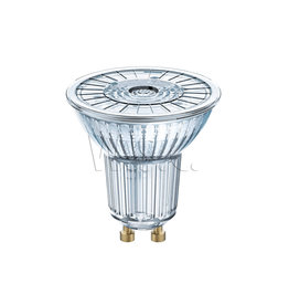 Osram LED RETROFIT PAR16 50W=4.3W   GU10