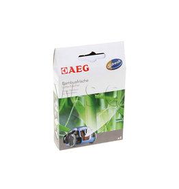 AEG Luchtverfrisser 'crispy bamboo'