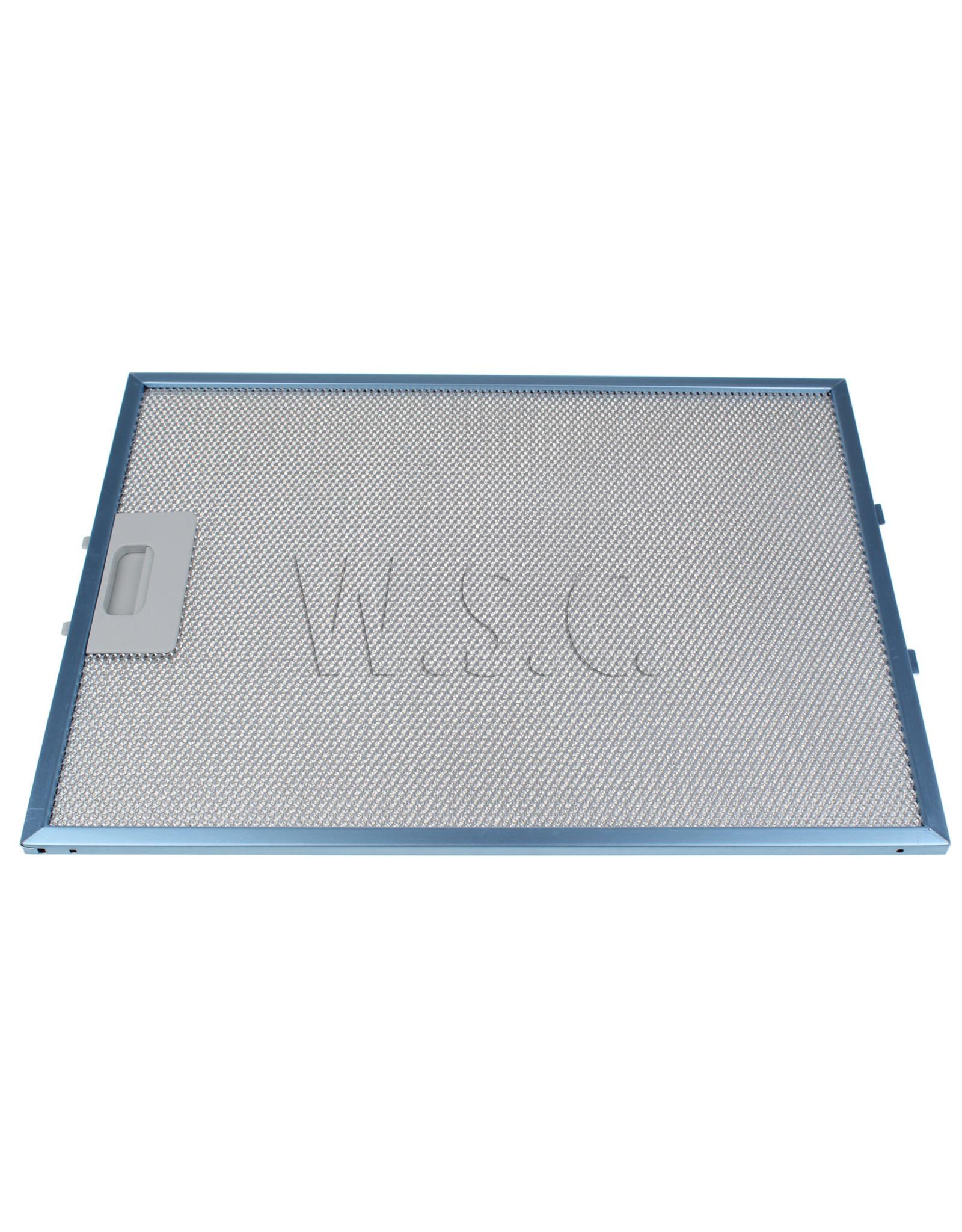 Bosch Metalen filter