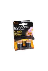 Duracell DURACELL BATT.  MN 1400-LR14 C