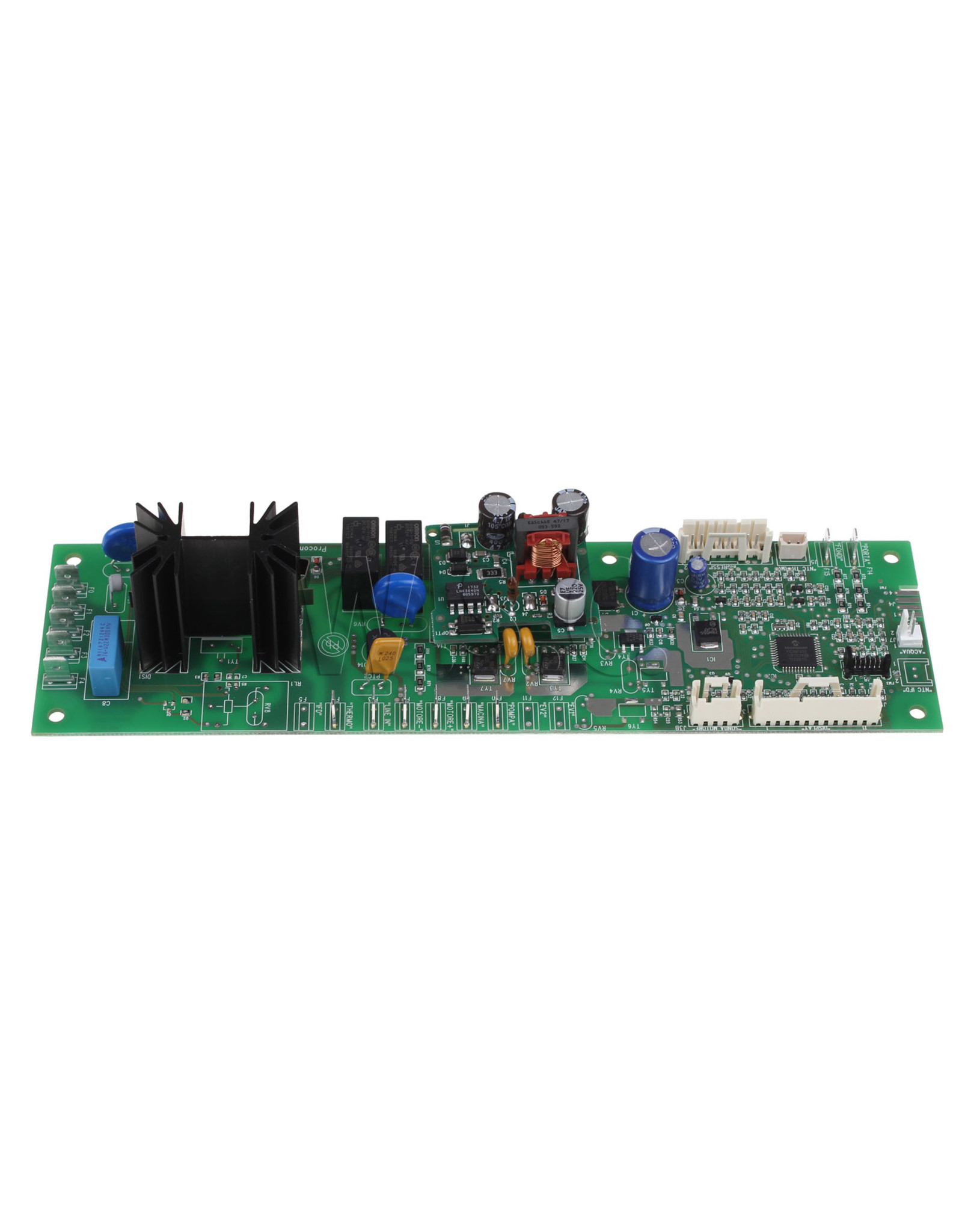 Delonghi MODULE - VERMOGENSKAART (BASE SW8.1)230V (ST BY