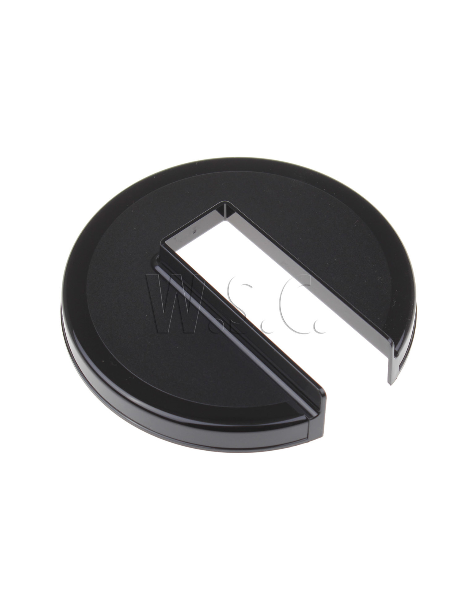 Moccamaster Deksel filter