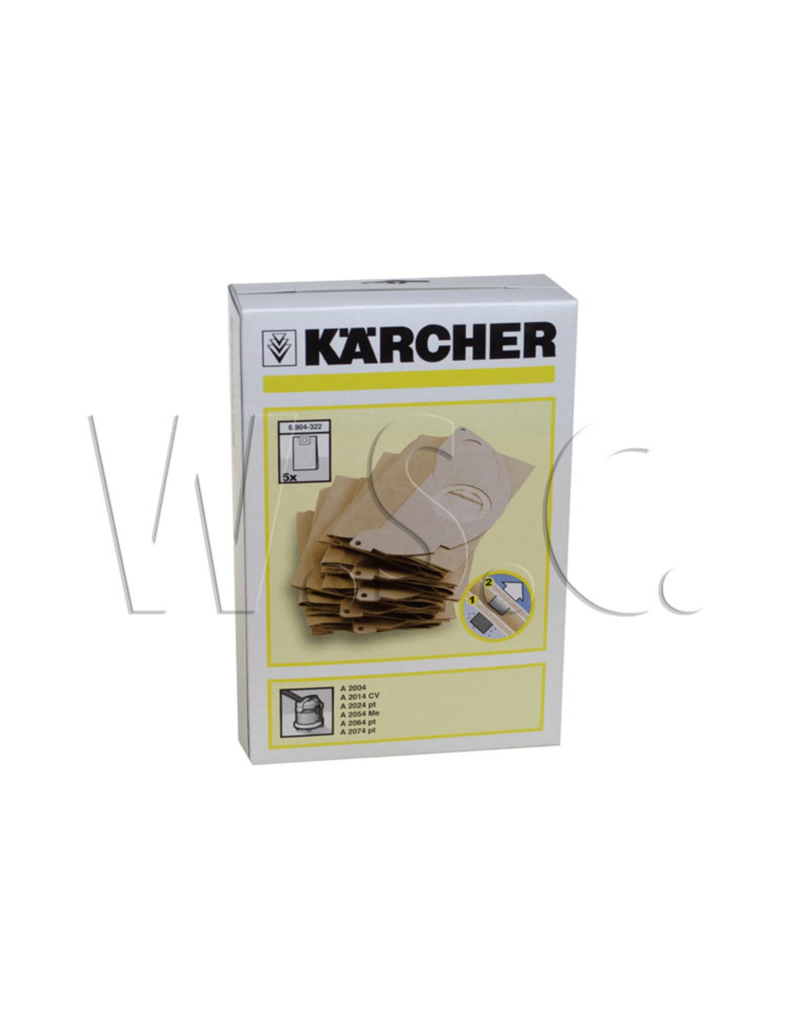 Karcher KARCHER A 2004-2014-2024-2054-2064-2074