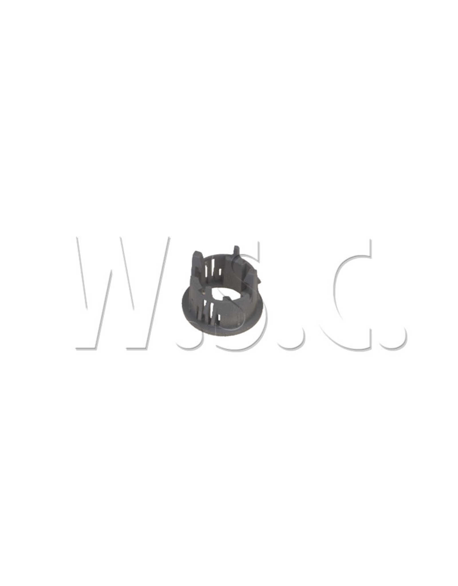 Whirlpool HOUDER VAN DE DRUKKNOP WHIRLPOOL  MICROGOLF AMW518IX