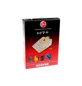Hoover Stofzuigerzakken ARIA ALPINA H7