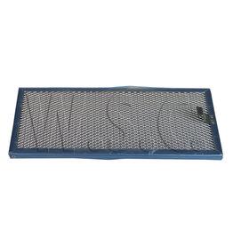 Novy METALEN FILTER NOVY  15 X 32 CM