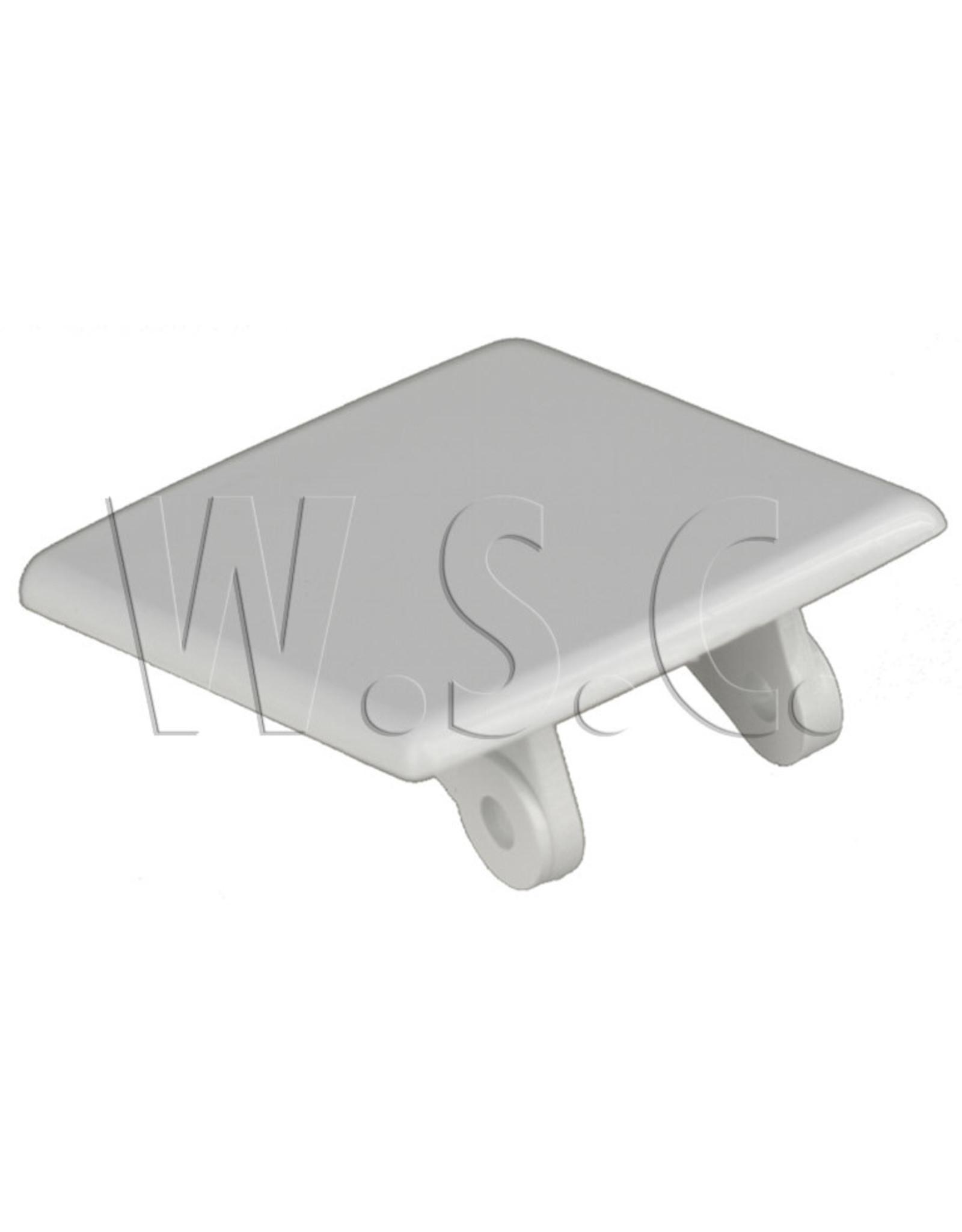 Whirlpool DEURGREEP WIT AWG210/211/212