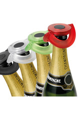 AdHoc Gusto champagne stopper 'groen'