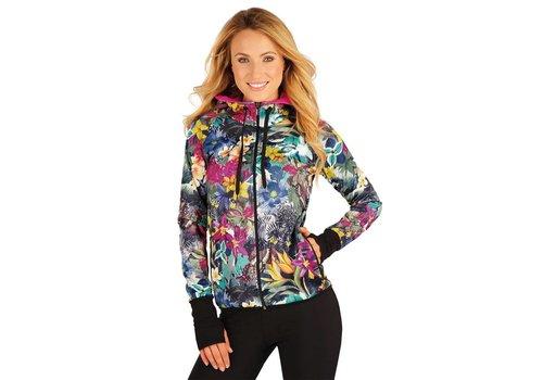 Litex Sportswear Hoodie jacket