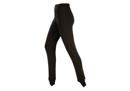 Litex Sportswear Pants - stirrups