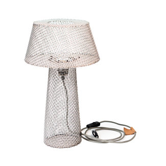 Rootsmann Wired People lamp Jeannette | rvs