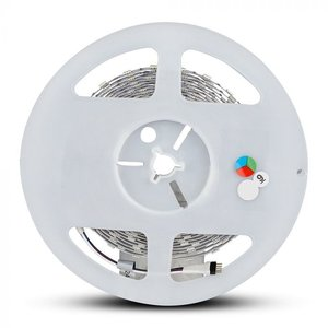 V-TAC 10W LED Strip RGB