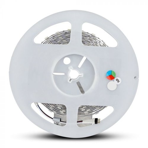 V-TAC 10W LED Streifenleuchte RGB