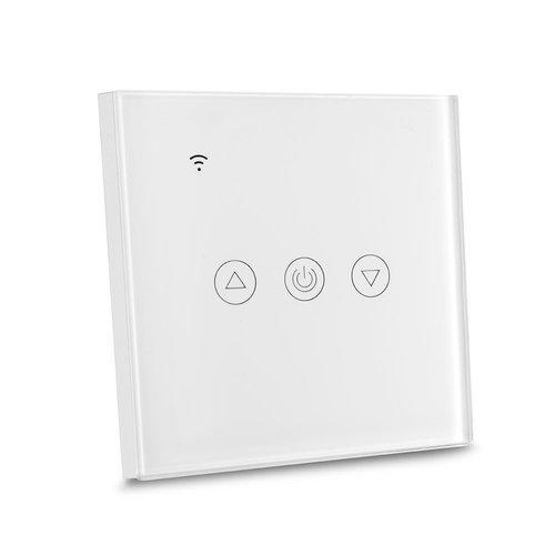 V-TAC Wifi Schalter Dimmbar Weiß
