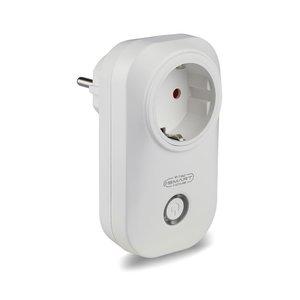 V-TAC Smart Plug mit Timer Weiß
