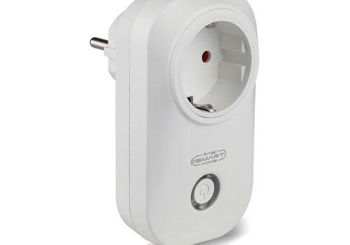 Smart Plugs und Steckdose