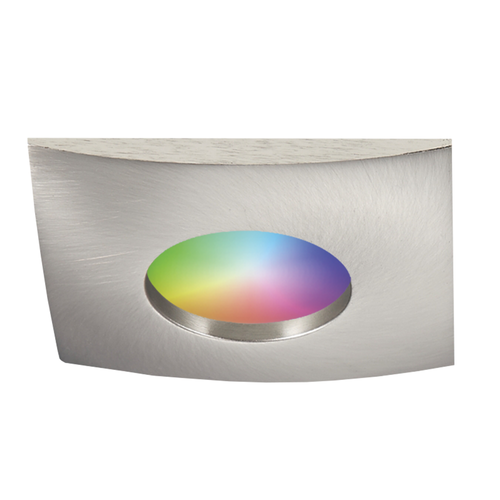 Homeylux Smart WiFi RGBWW LED Recessed spot New York GU10 5 Watt IP44