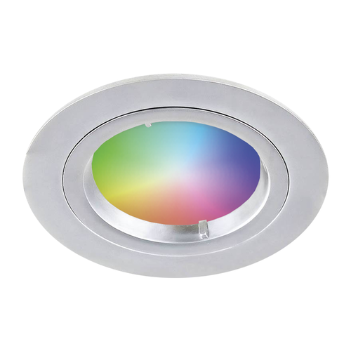 Homeylux Smart WiFi RGBWW LED inbouwspot Austin GU10 IP20