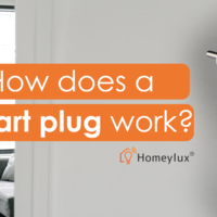 How does a smart plug work?