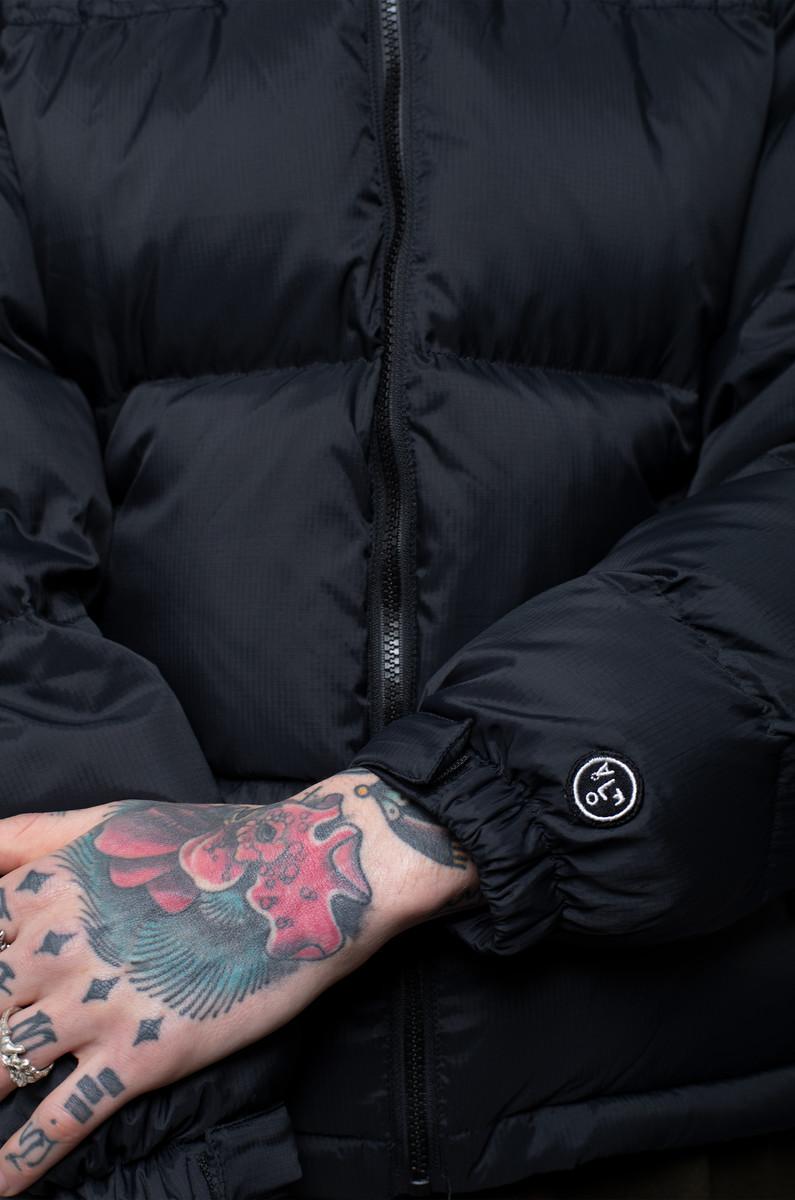 Olaf Hussein Olaf Hussein Puffer Jacket