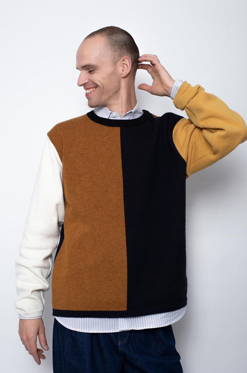 Arte Arte Karson Sweater