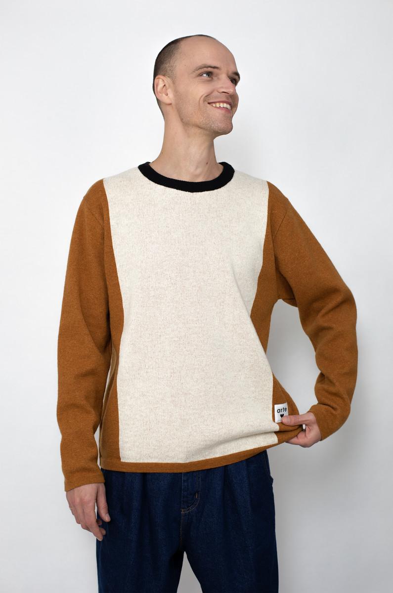 Arte Arte Kahn Sweater