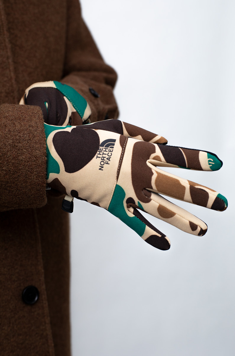 The North Face TNF Etip Recycled Gloves