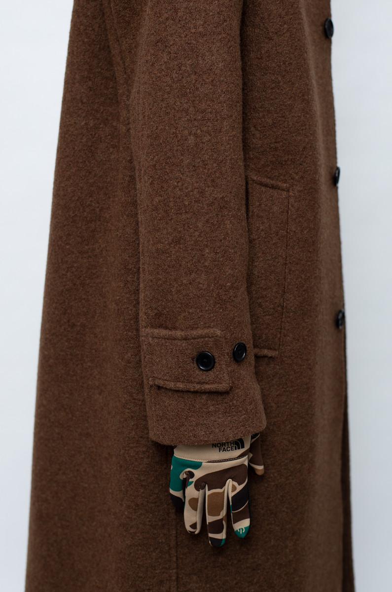 mfpen mfpen Hollis Coat