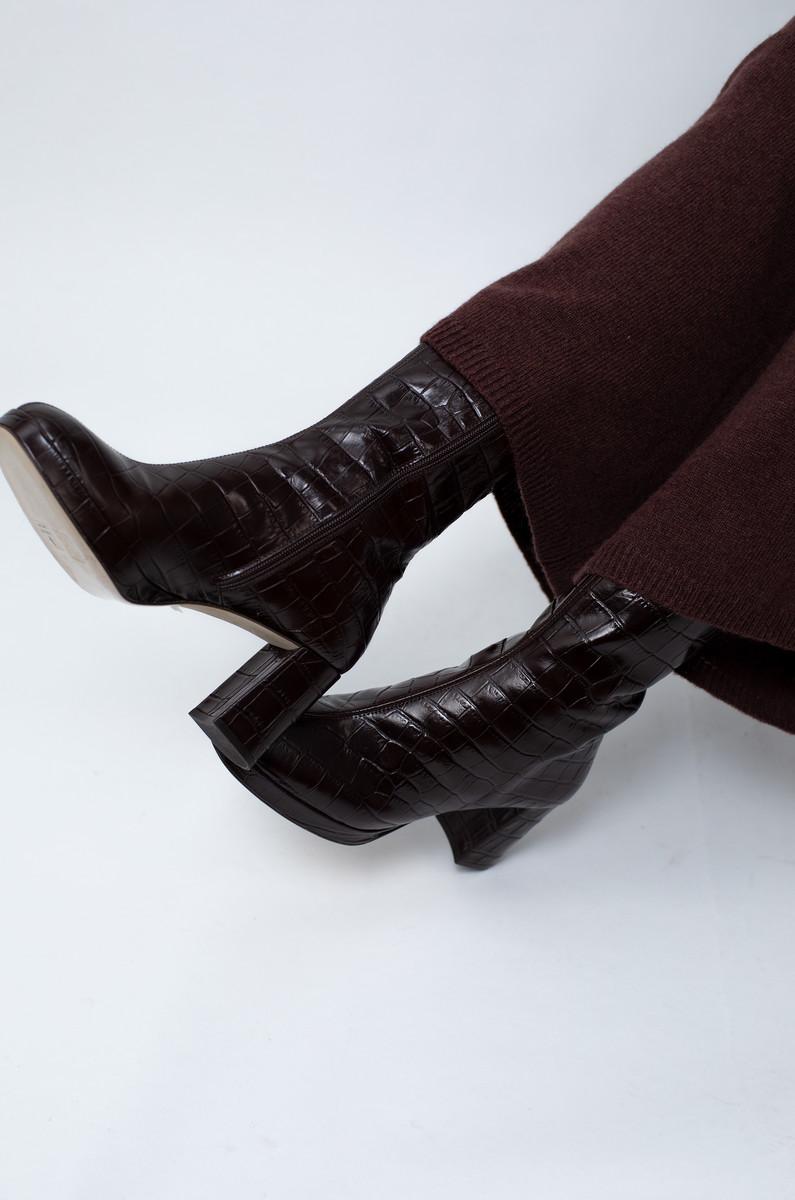 Miista Miista Carlota Boots