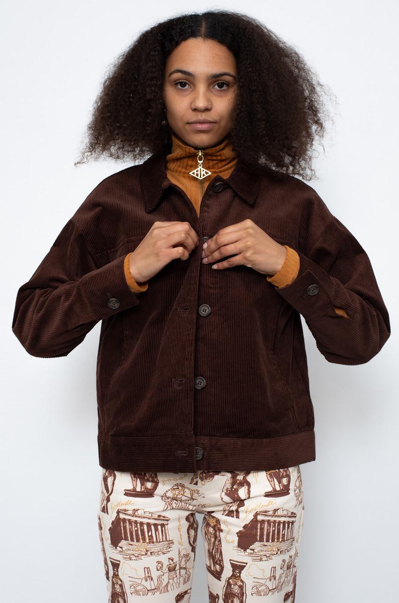 Native Youth Native Youth Addilyn Cord Jacket