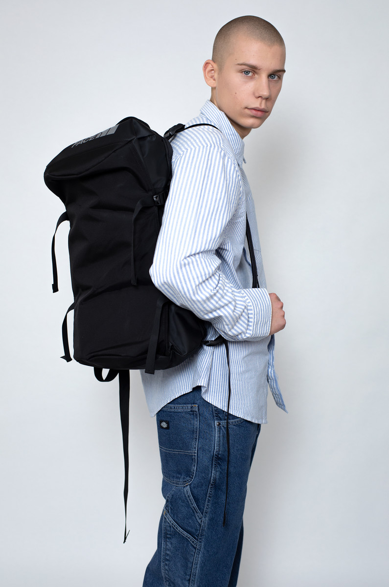The North Face TNF Base Camp Duffel Bag