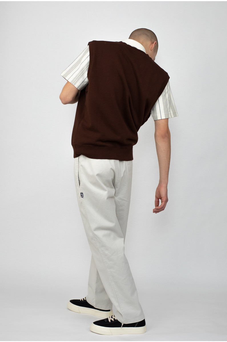 Stüssy S Leaf Vest