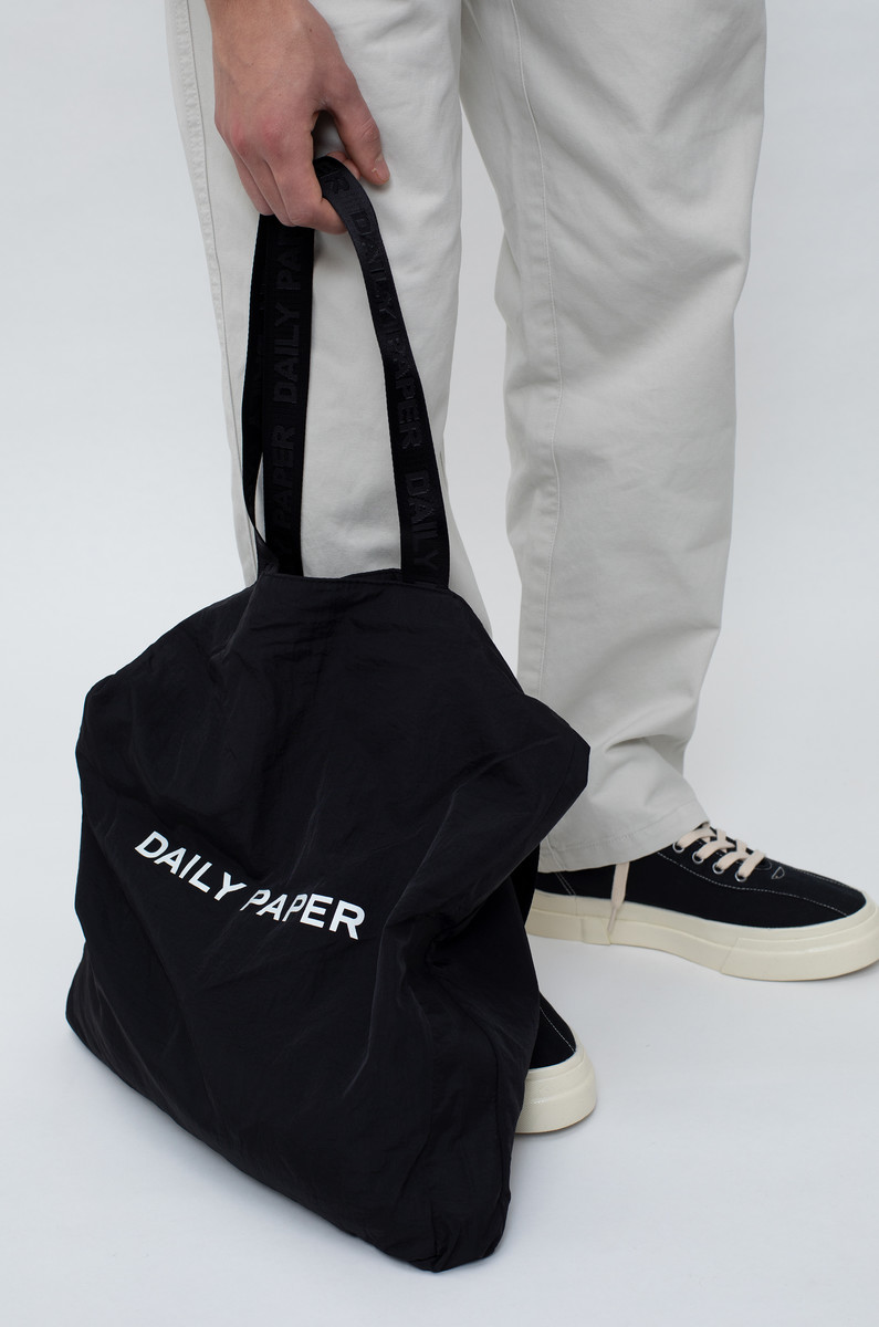 Daily Paper Daily Paper Etote Bag