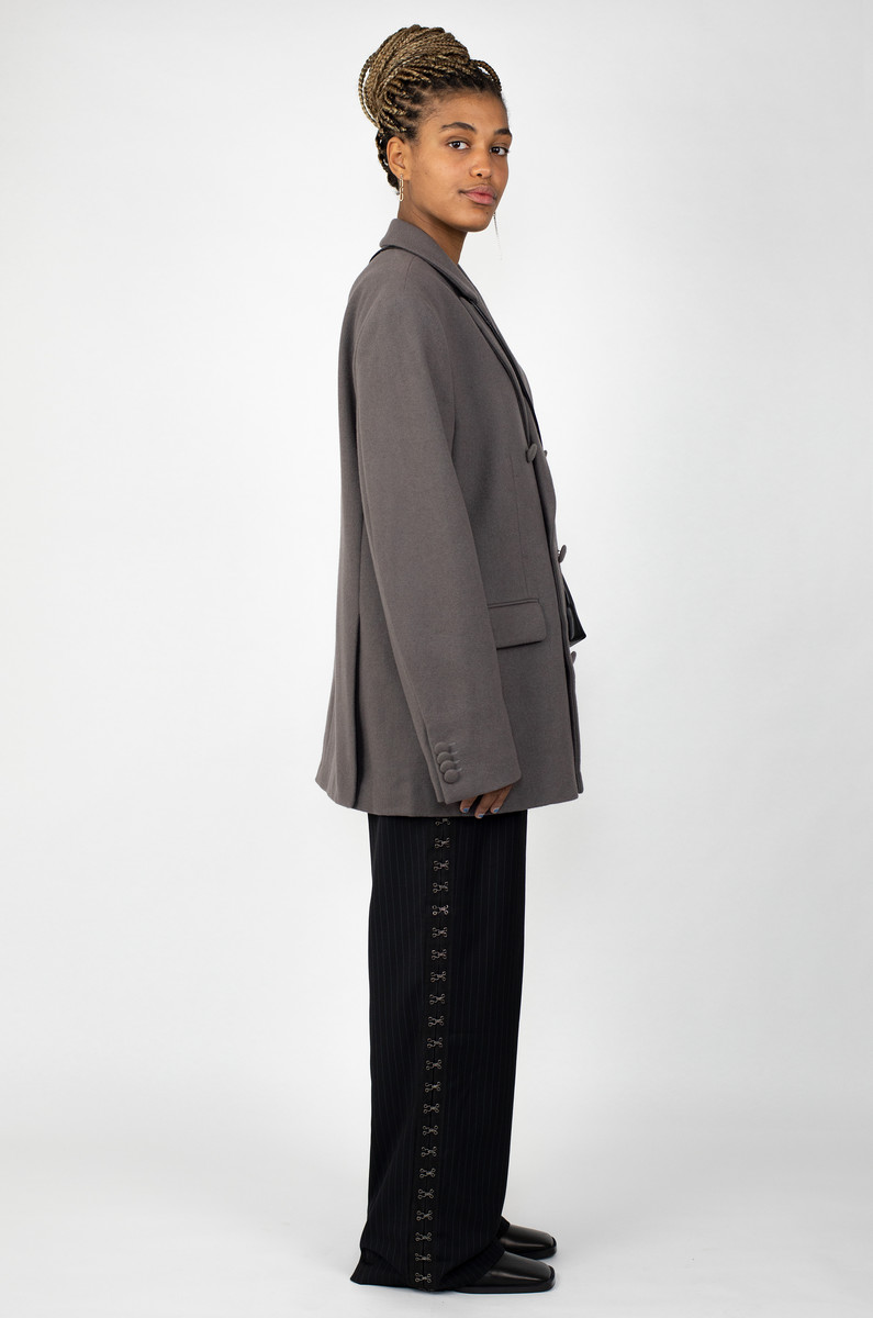 Daily Paper Daily Paper Echeck Blazer