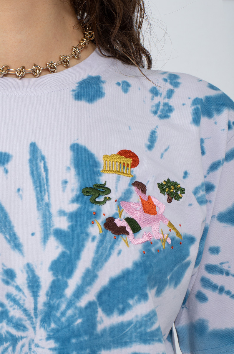 Carne Bollente Carne Bollente Ben Dure Tee Shirt