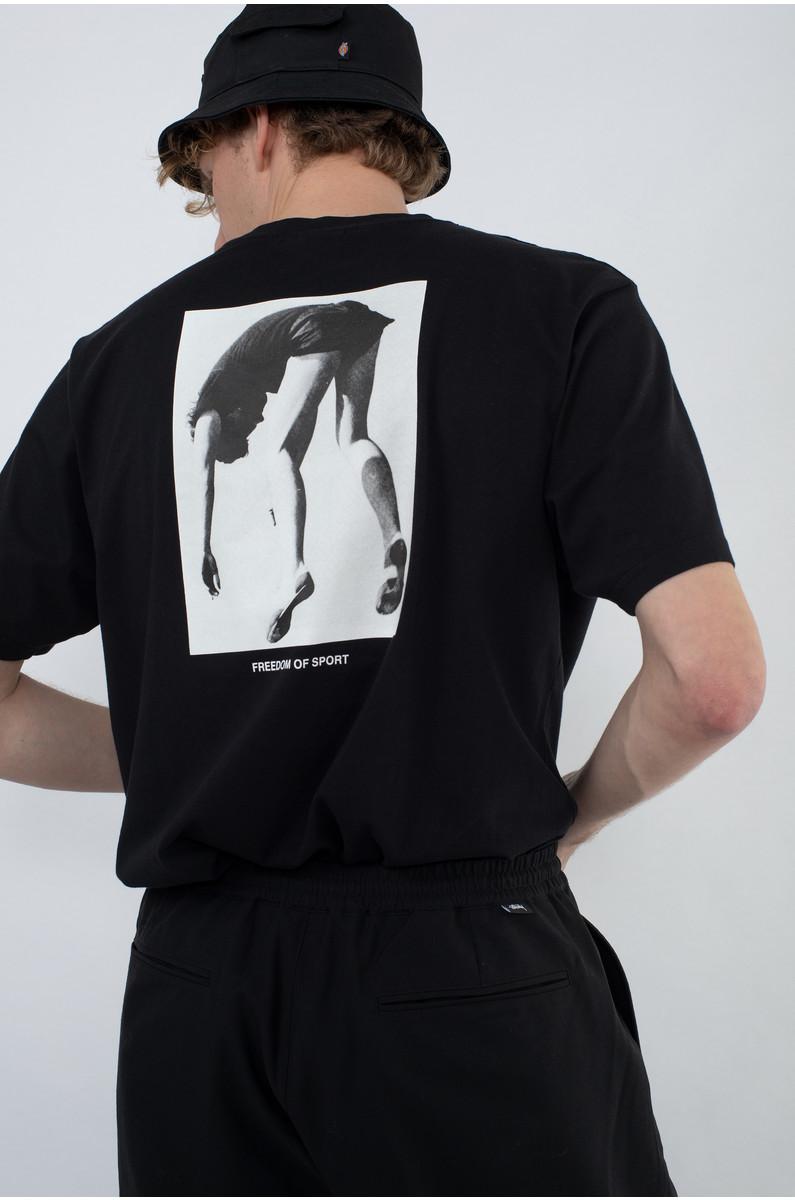 Stepney Workers Club Field T-Shirt