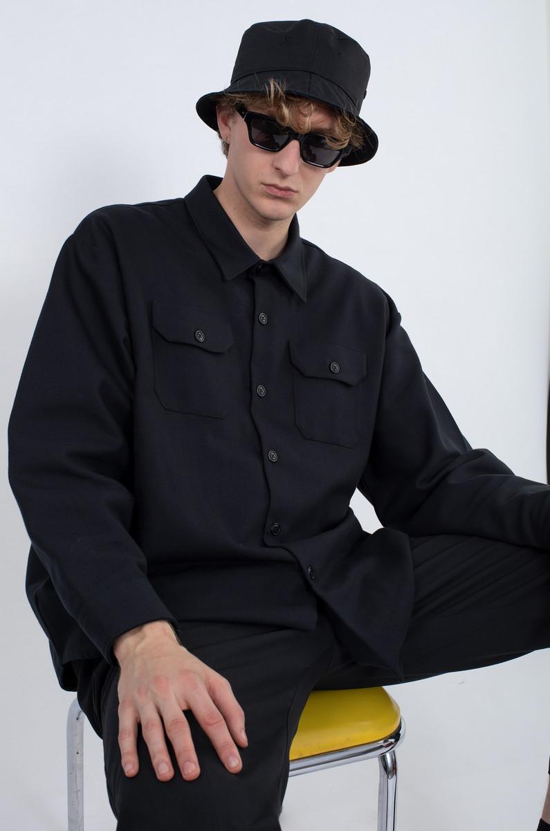 Komono Komono Brooklyn All Black