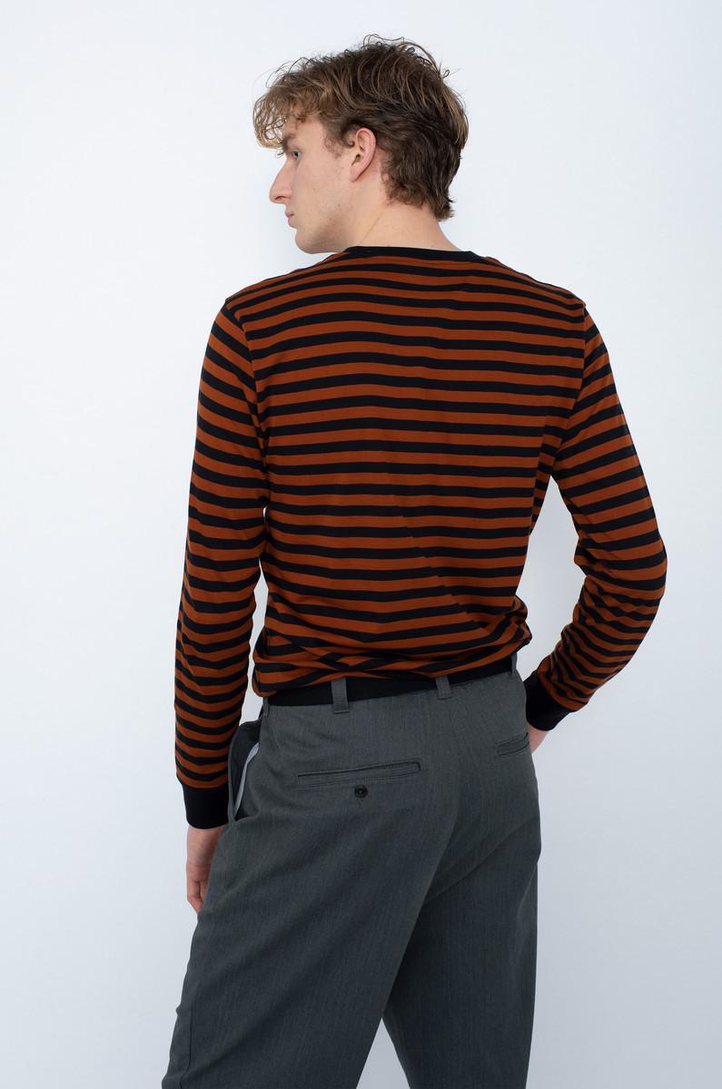 Carhartt Carhartt L/S Parker Pocket T-Shirt