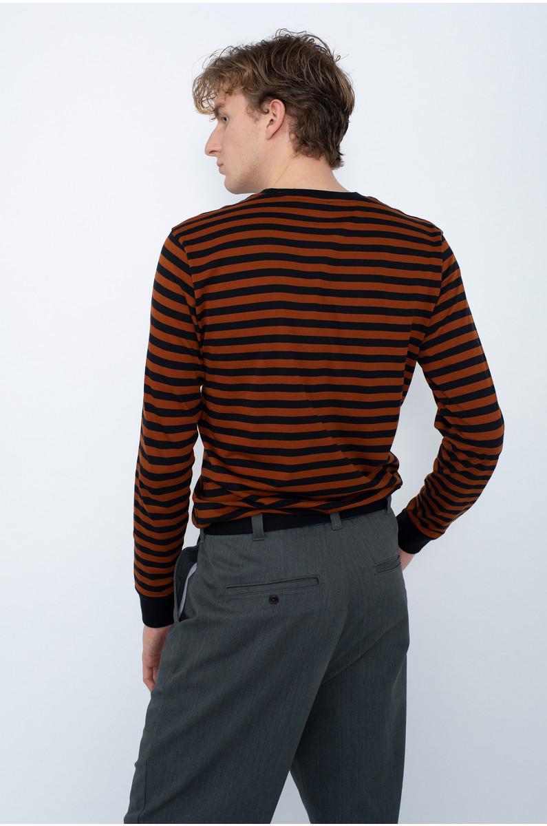 Carhartt L/S Parker Pocket T-Shirt