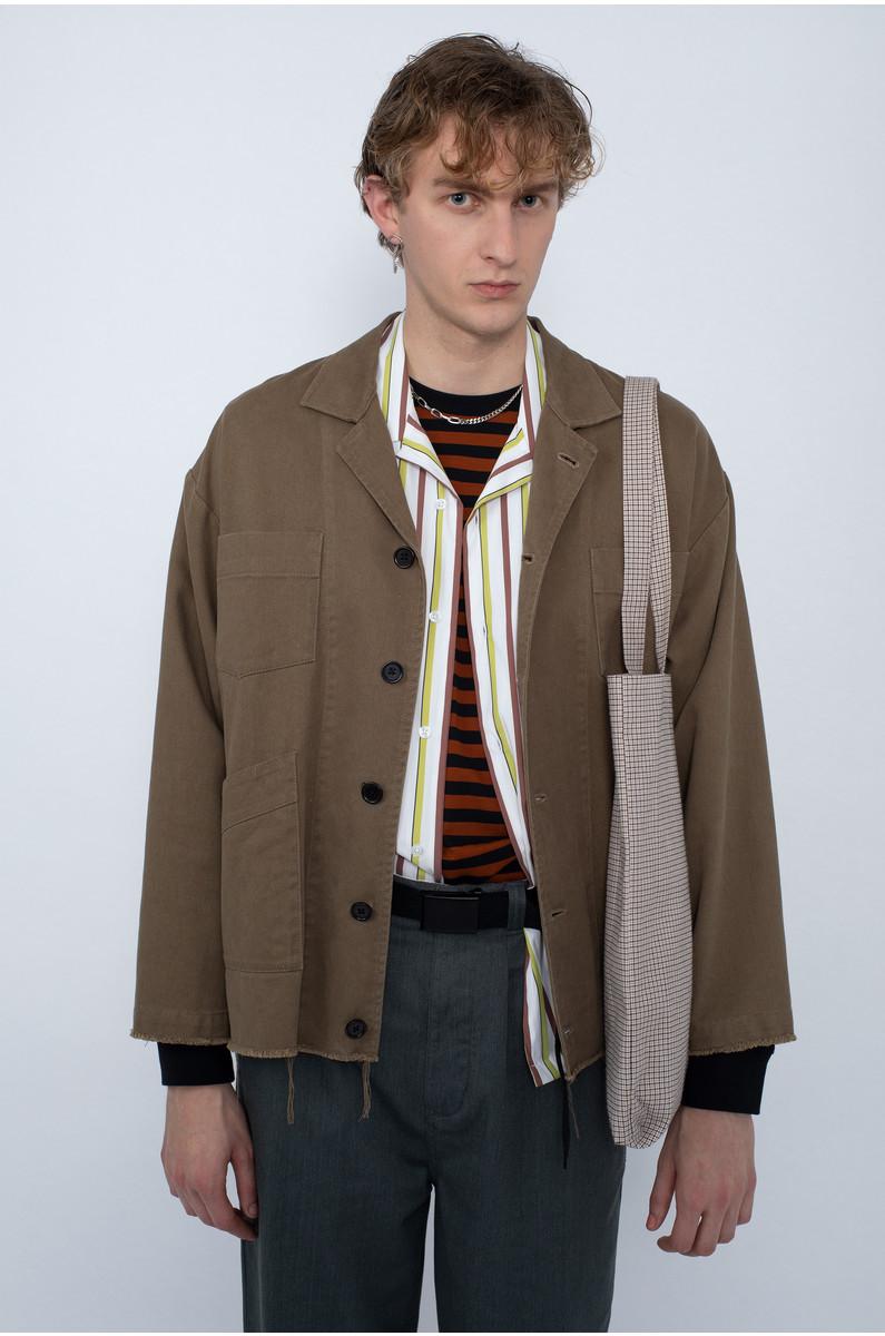 mfpen Carpenter Jacket