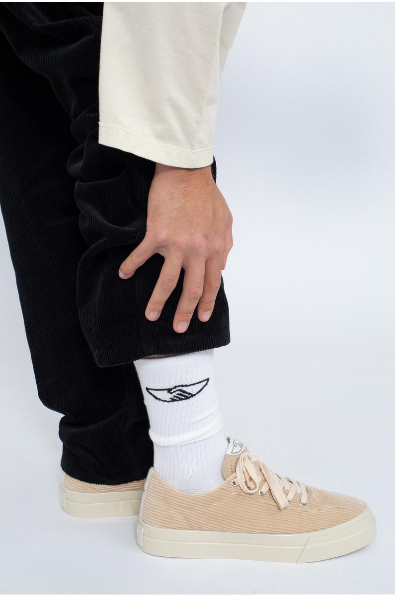 Stepney Workers Club Handshake Socks