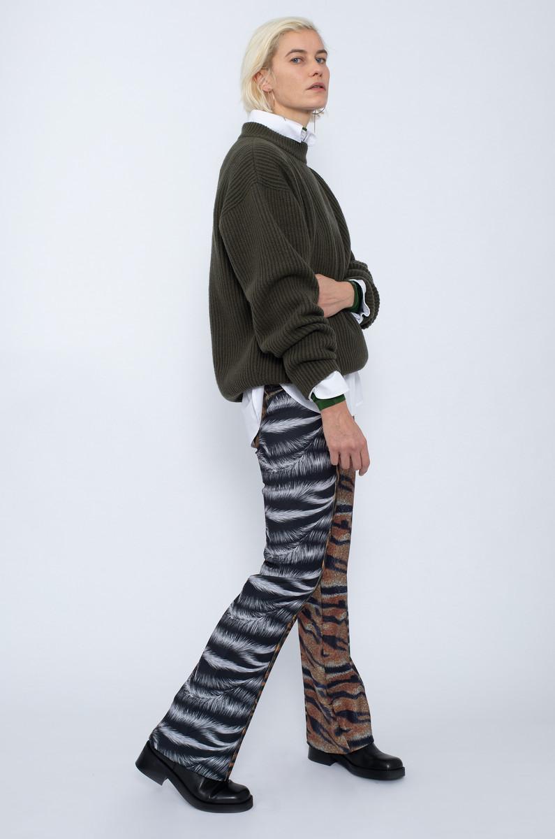 Baserange Baserange Dodd Pullover Merino Wool