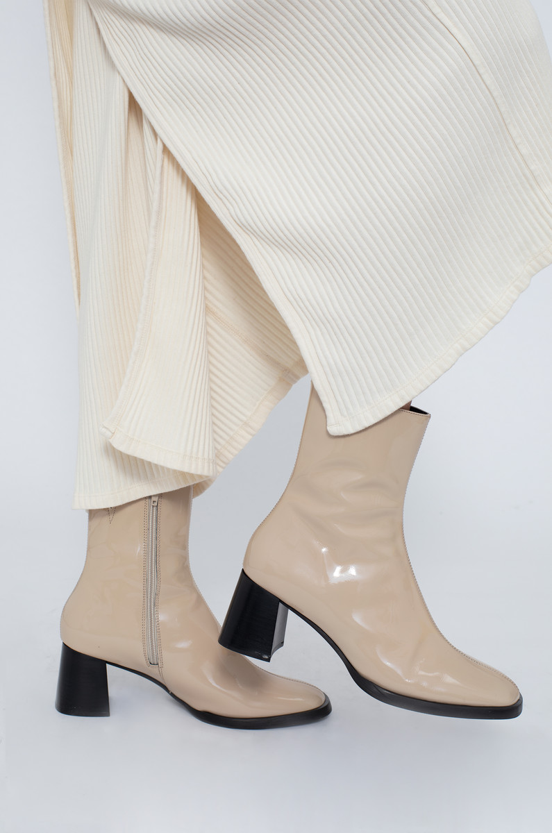 E8 By Miista E8 by Miista Franny Patent Boots