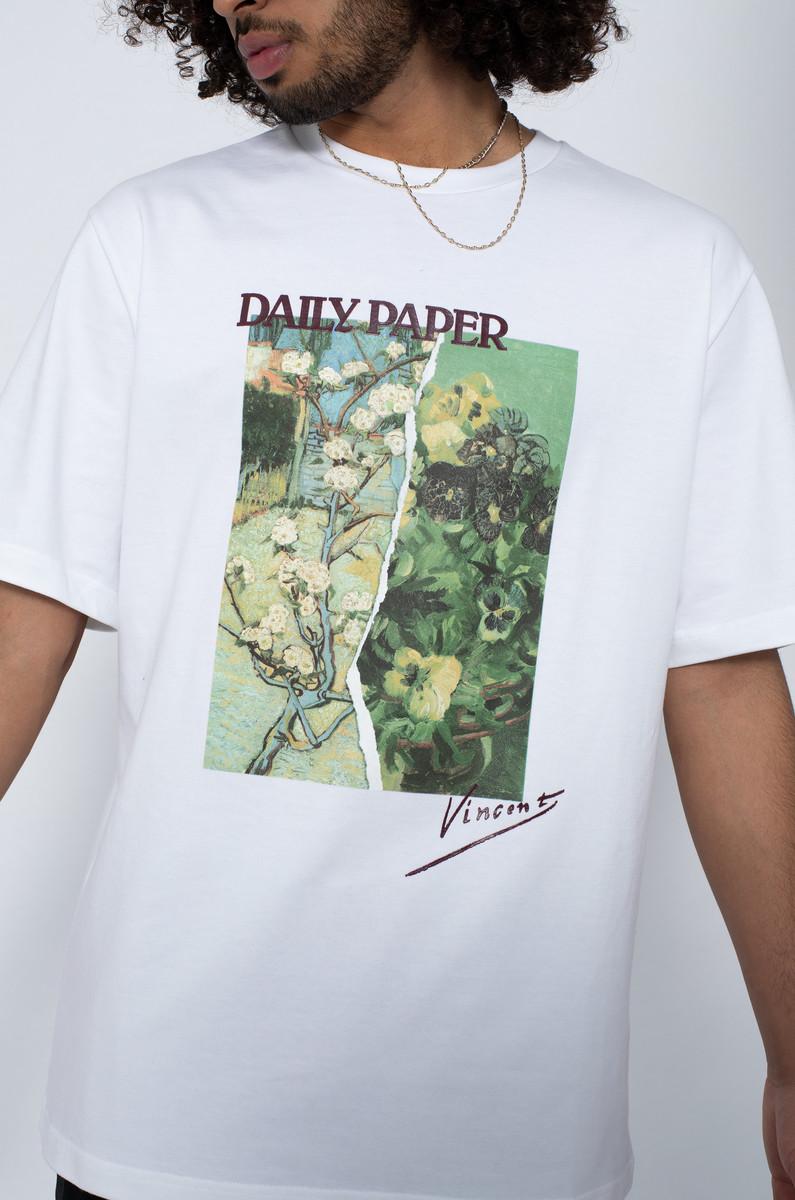 Daily Paper Daily Paper Van Jorwhi T-Shirt