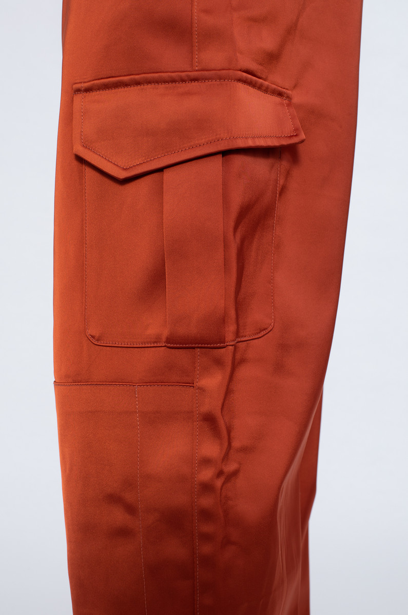 Daily Paper Daily Paper Jefac Satin Pants