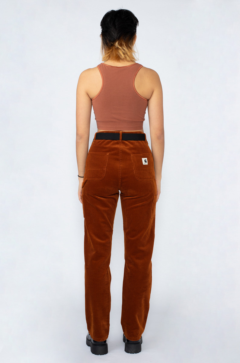 Carhartt Carhartt W' Pierce Pant Straight Corduroy