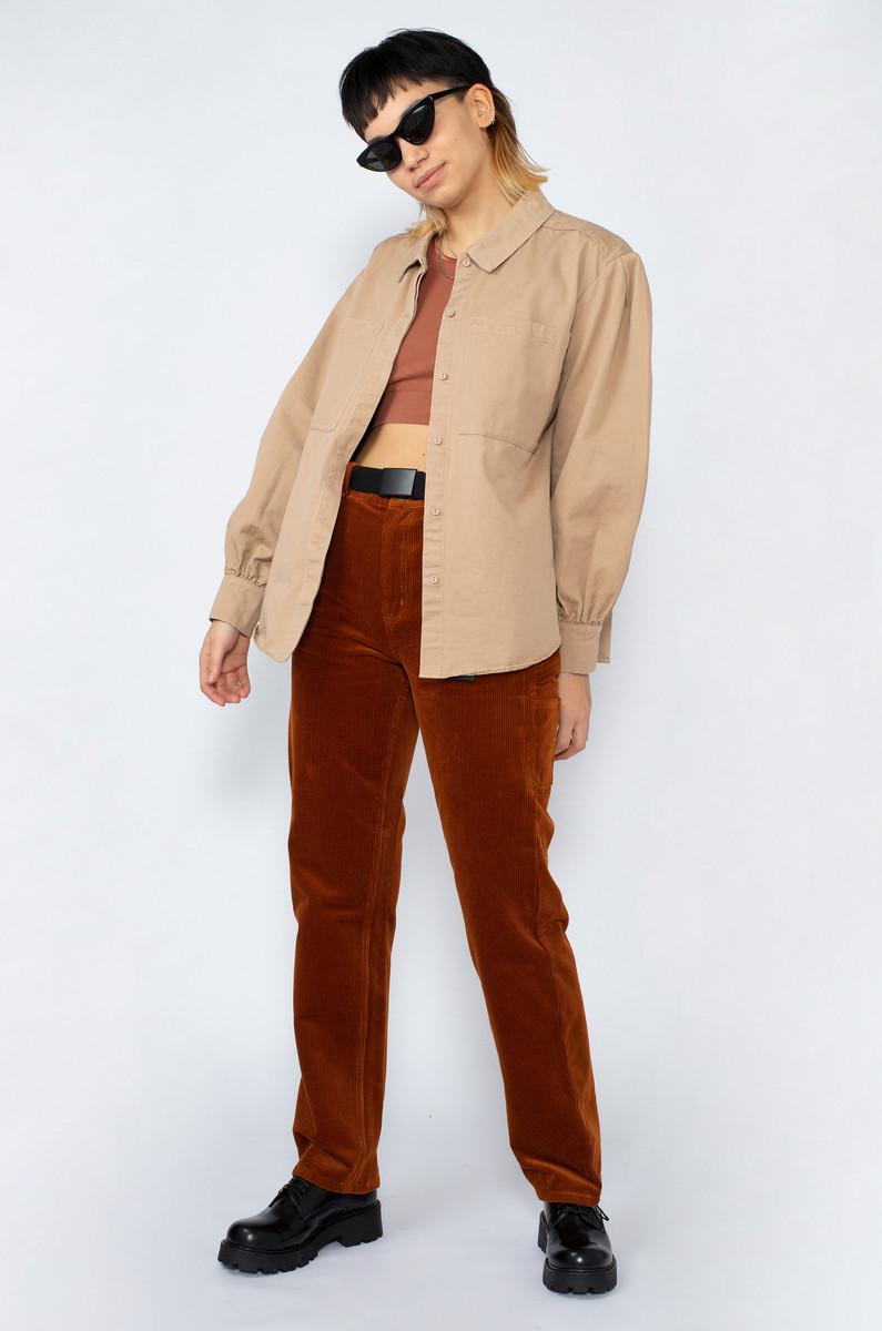 NORR NORR Merle Shirt