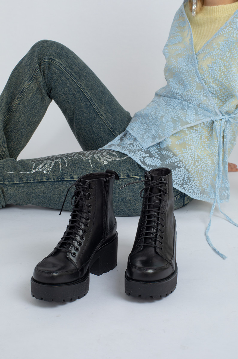 Vagabond Vagabond Dioon Boots